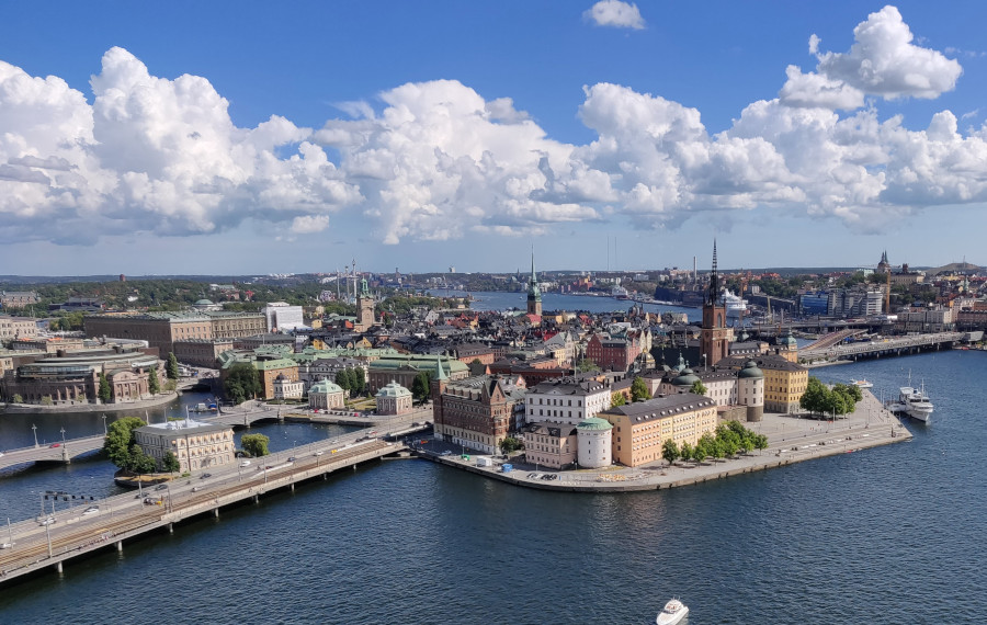 What to see in Stockholm in 2 or 3 days