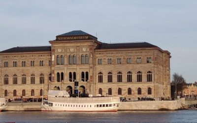 The best museums dedicated to the Arts in Stockholm