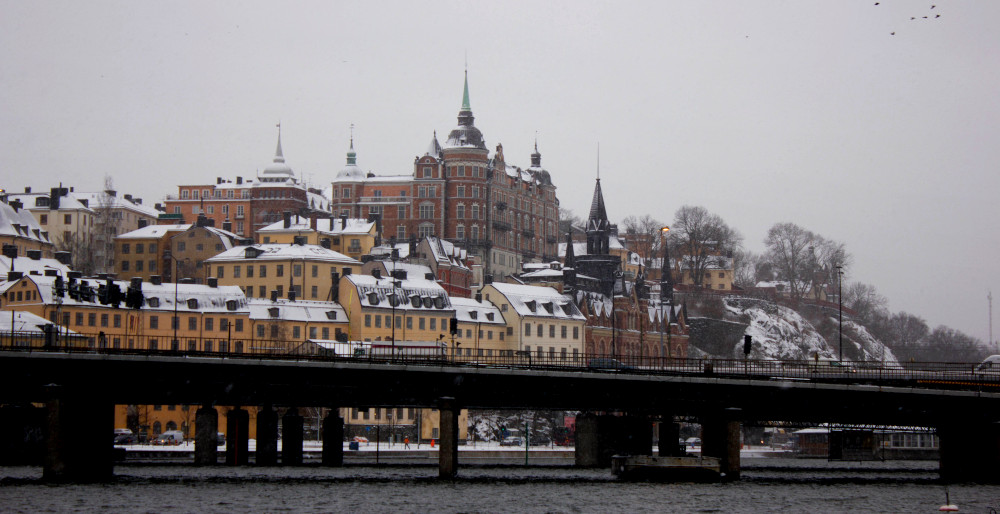 Five things you should know before visiting Stockholm in the winter