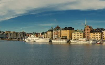 Stockholm Low Cost