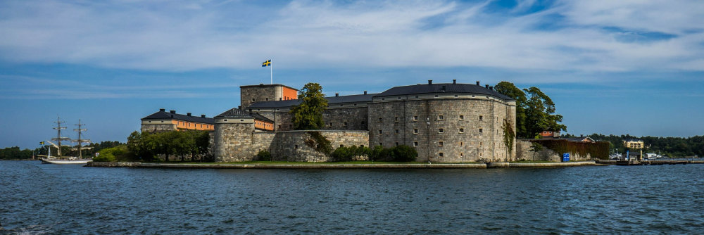 What to SEE in Stockholm: VAXHOLM