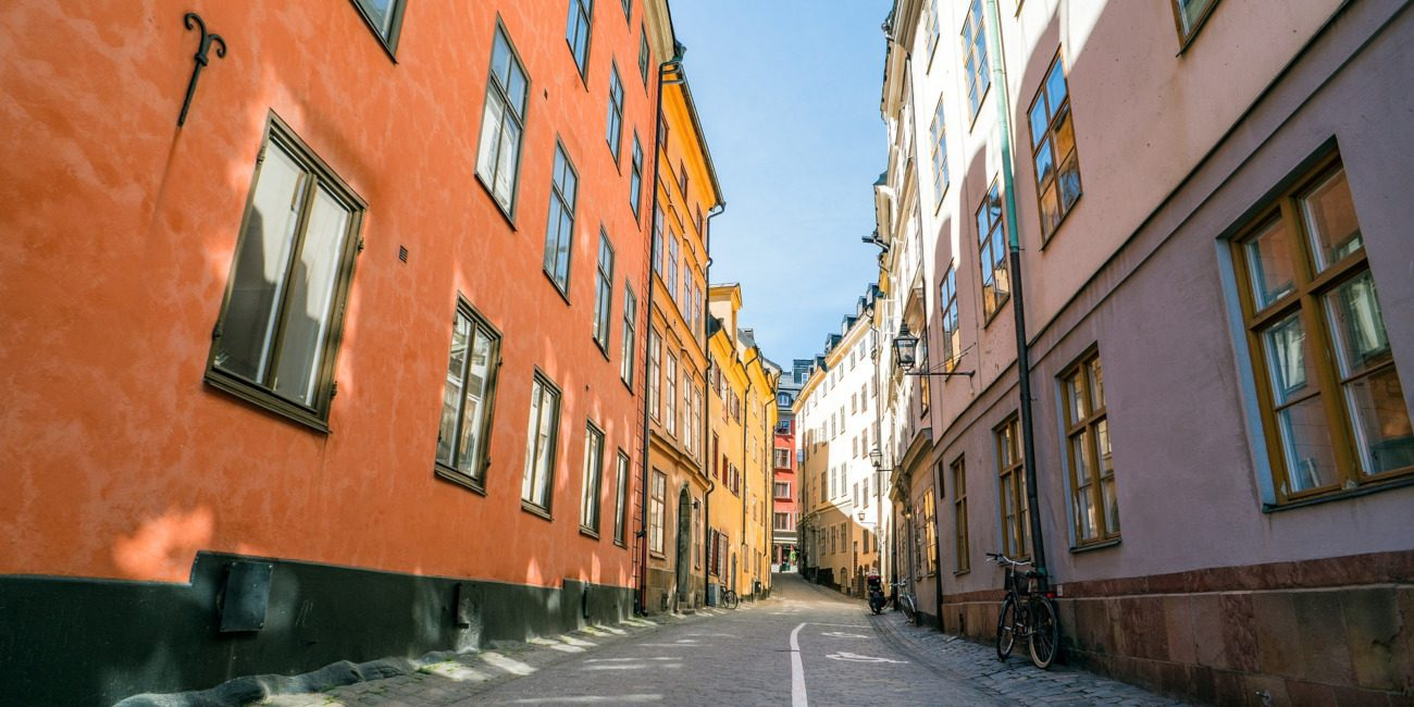 Free Stockholm Tour, Free Tour in Stockholm Old Town